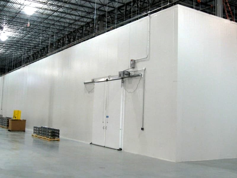 What To Pay Attention To When Creating A Cold Storage