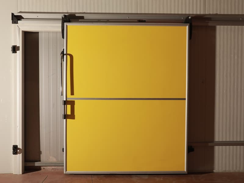 How to Choose Cold Room Doors?